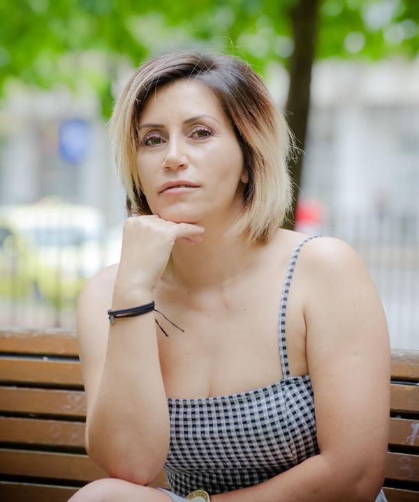 Gabriela Bebu