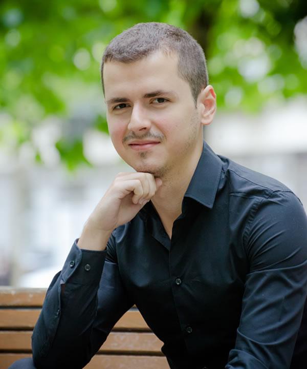 Vlad Purcareanu